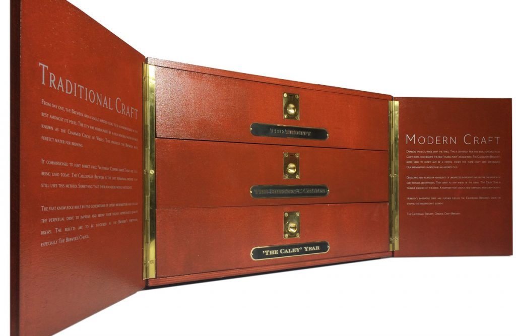 special dummy packaging caledonianchest amsterdam 1