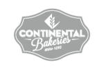 continental bakeries logo packaging europe