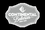 continental bakeries logo packaging europe