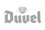 duvel logo packaging europe