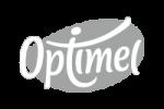 optimel logo packaging europe