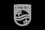 philips logo packaging europe