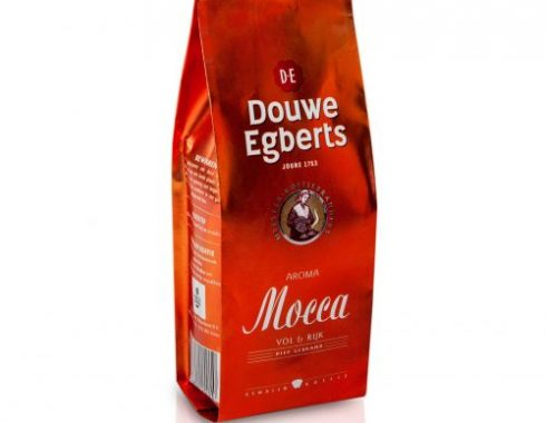 pouch mockup dummy packaging douwe egberts mocca amsterdam 2
