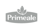 primeale logo packaging europe