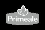 primeale logo packaging europe