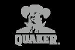 quaker logo packaging europe