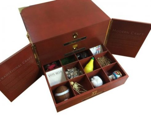 special dummy packaging caledonianchest amsterdam 2